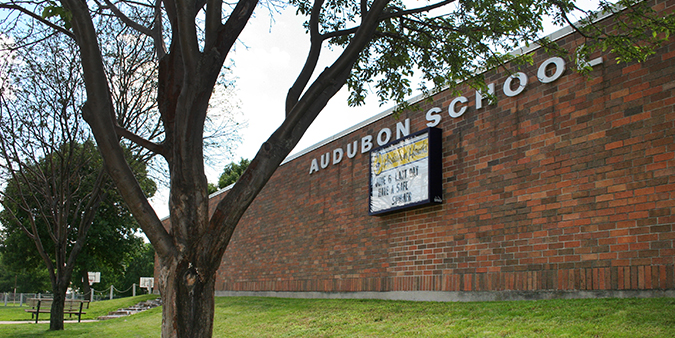 Audubon Elementary photo
